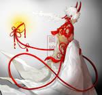 Promo Illustration - TsunaJime
