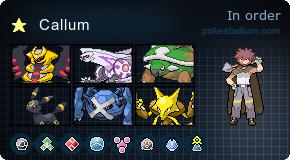 My favorite pokemon! by googleman911
