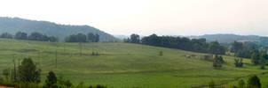 Panoramic Hills