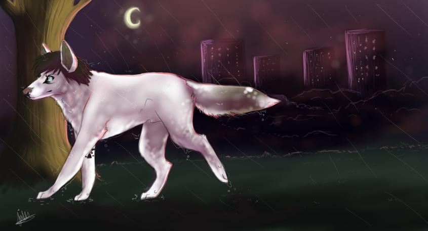 Aytoro - Neopets Petpage Background (redo) by shattered-bones