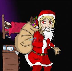 A Merry Grinchmas by GrimReeku