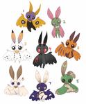 Mothin Adopts 1 [closed]