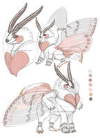 Ruza by shuufly