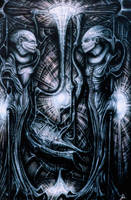 Hexerei by Okronis