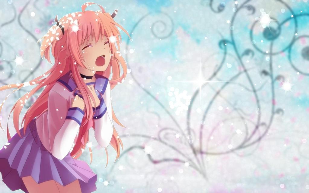 Anime Kid Crying Anime Girl Crying by Sjelf0806