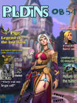The PaLaDiNs Lian issue