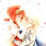 Kamui x Sakura