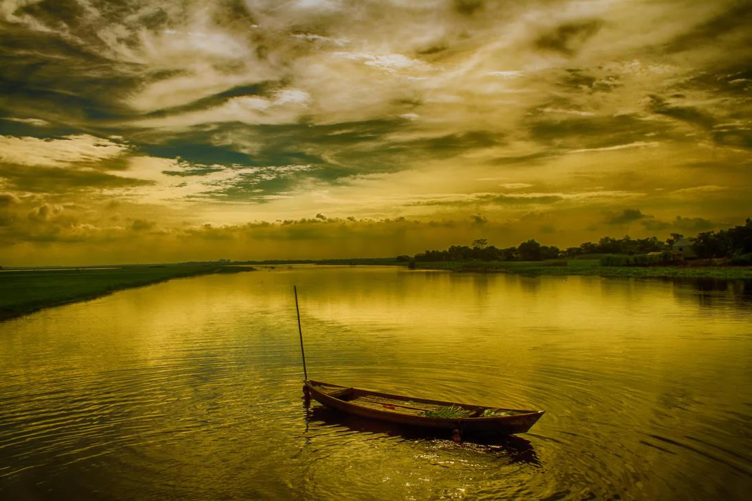 Landscape by jaman007