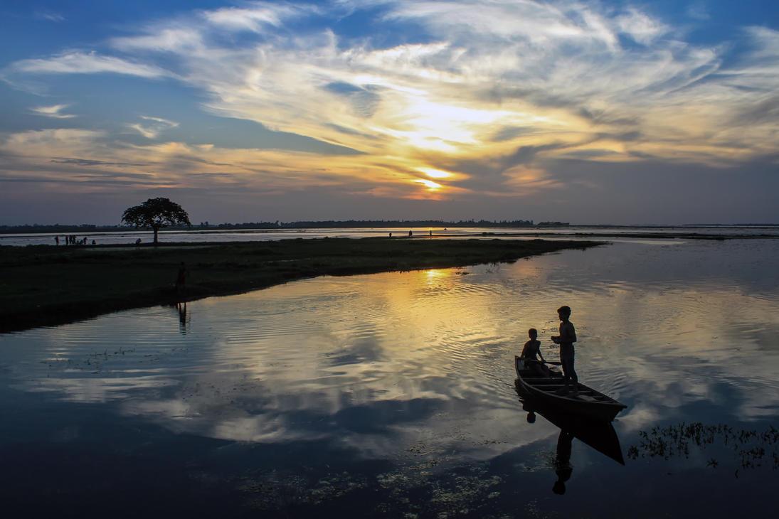 Beauty of Bangladesh by jaman007