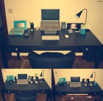 WorkSpace by pedroL
