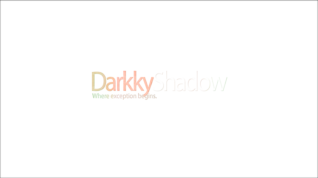 darkkyshadow logo design #2 by harvard1932 on DeviantArt