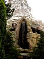 Matterhorn Mountain by Cavall-the-loyal