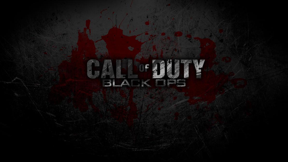 call of duty: black opstheandrenator on deviantart