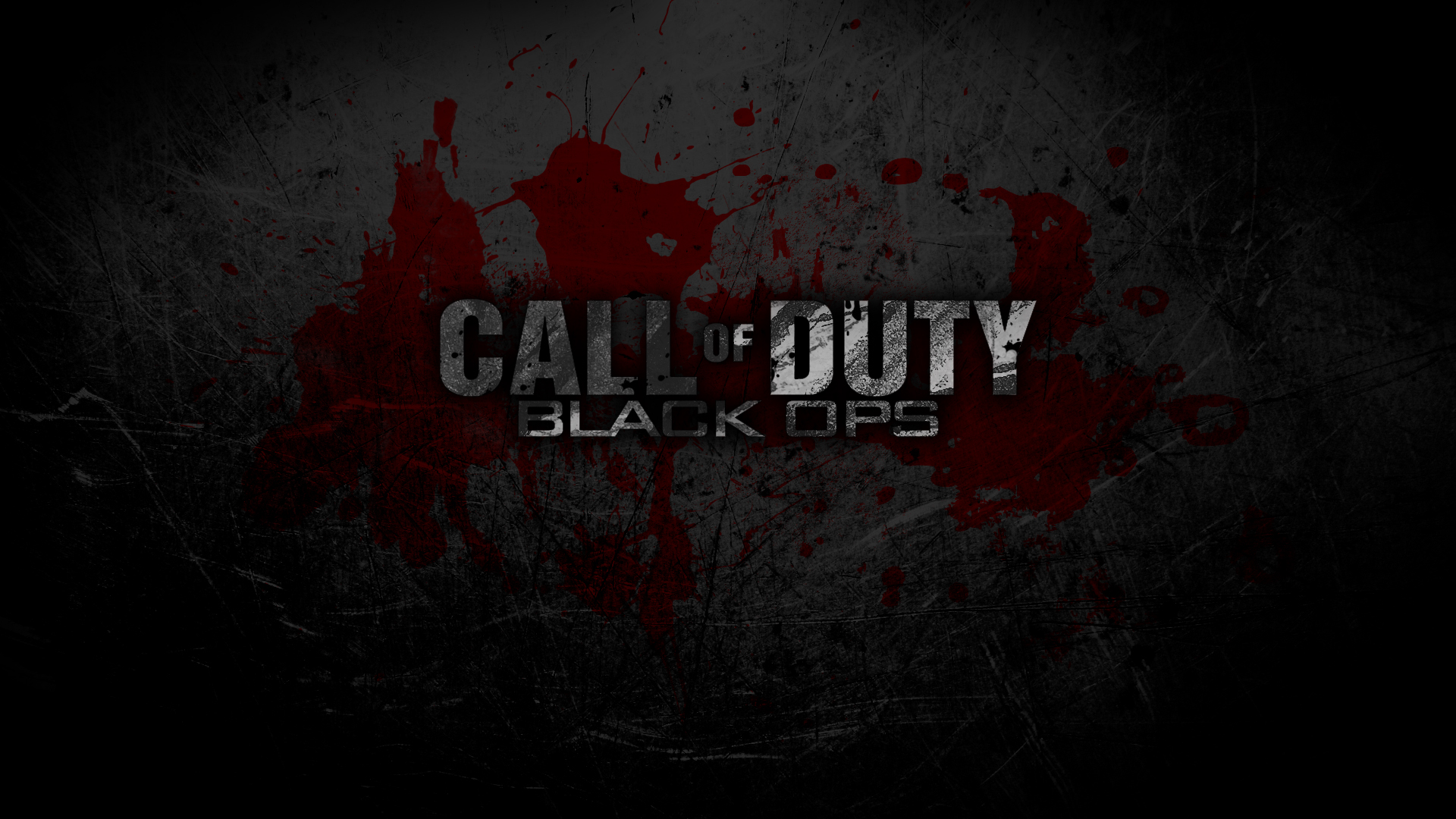 Call Of Duty Black Ops By Theandrenator On Deviantart