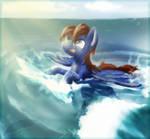 Random Gifting Is Magic - Seaward Skies