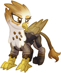 {Chicken Scratch} Young Fighter by Amura-Of-Jupiter