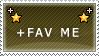 Fav me by stamp-man