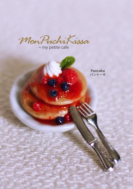 Pancake by monpuchikissa