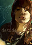 real me by desude