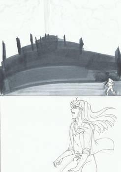 Alpheus' Side 11
