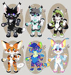 Anthro Adopts | Closed