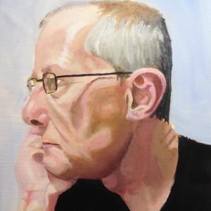 Anoldmansart's Profile Picture