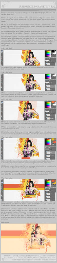 Tutorial 016: Graphic
