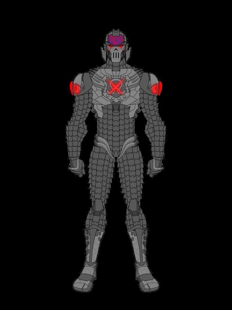 [Galeria] - Doomsday - Página 3 Homem_da_lua___omegaburster_by_doomsdayhero-dby7nge