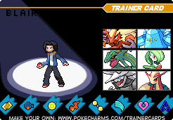 Pokemon Trainer Card Emerald by Tycoondasher