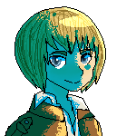 Armin Pixel by GreeneFlygon
