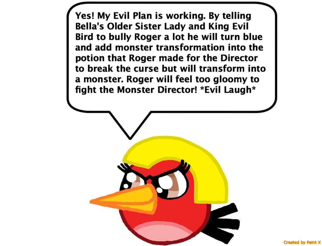 Roger Gets Bullied Day 7 Part 1 by Mario1998