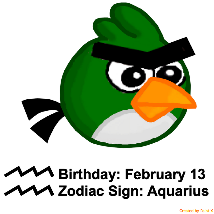 Josh's Zodiac Sign: Aquarius by Mario1998