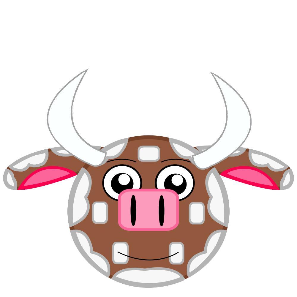 Future Minion Cow Male by Mario1998