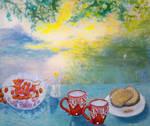 Easterlight by TeresaOstbye