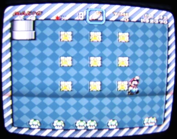 All bonus Super Mario World 2 by Star-Clair