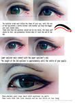 Eye's make up tutorial Part 2