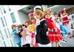 Cardcaptor Sakura Final Act
