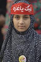 Labayk Ya Gaza...! by zeshanadeel