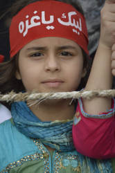 Little Angel - Supporting Gaza