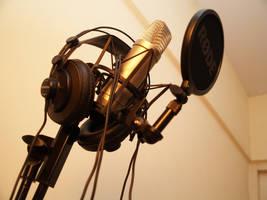 Studio by zeshanadeel