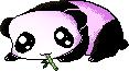 Pao Pao - Pixelart by YumiTheWolf
