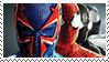 spiderman stamp by Heidelmeier17