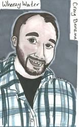 WheezyWaiter aka Craig Benzine by DIchigo