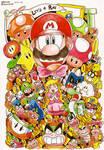 Adore Super Mario-Kun