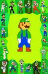 Year Of Luigi!