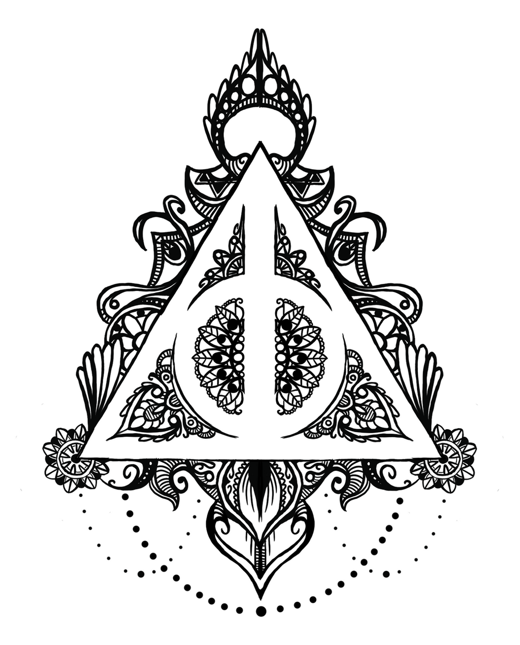 Deathly hallows mandala by midlifebeef51 on deviantart deathly hallows mandala by midlifebeef51 deathly hallows mandala by midlifebeef51 biocorpaavc