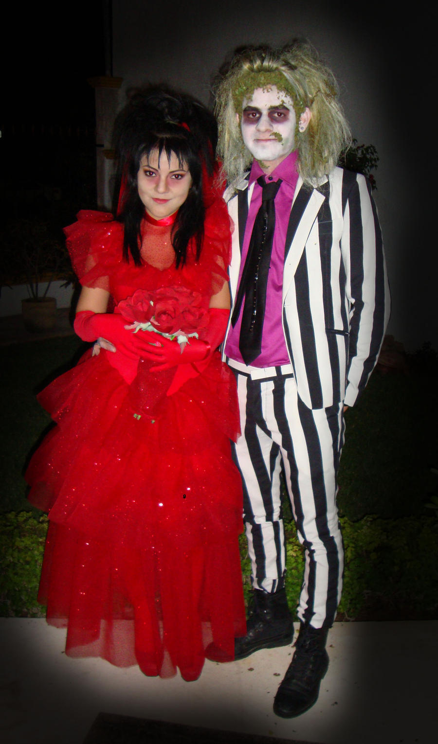 ... Lydia and Beetlejuice by Lawliet-Harmony  sc 1 st  Lawliet-Harmony - DeviantArt & Lydia and Beetlejuice by Lawliet-Harmony on DeviantArt