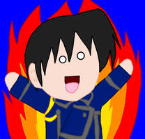 Roy Mustang Dummy by Abi-Chan14