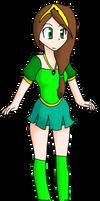 Princess Arabelle by Abi-Chan14