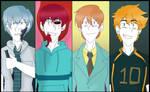My Summer Animes